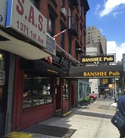 Banshee Pub