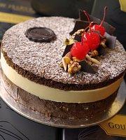 The Harvest Cakes Alam Sutera