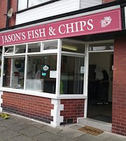 Jason's Fish & Chips