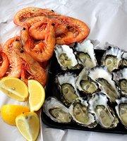 Holbert's Oyster Farm