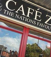 Cafe Zero