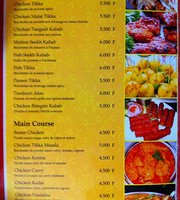 The 10 best restaurants near le ngor on corniche des almadies for Annapurna indian cuisine