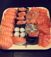 Sushi Antony