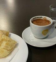 Bar E Cafe Dom Feliciano