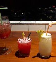 Slla Sky Bar & Restaurant