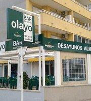 Bar Cafeteria Olayo