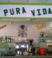 Pura Vida San Antonio Ibiza