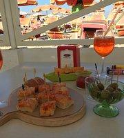 Bagno Bologna & Bolognino Beach Restaurant
