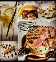CMK Restaurant