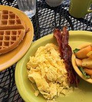 Scrambler Marie's Breakfast Bistro