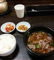 Korean Dining Maniwa