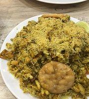 Srinathjis Cuisine
