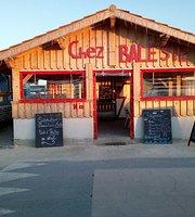 Chez Baleste Cabane 12