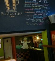 Cafe Los Balcones