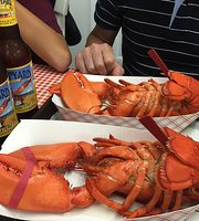 Wells Beach Lobster Pound