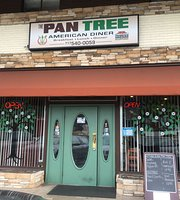 ‪Pan Tree Restaurant Incorporated‬