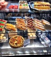 Desserts by Patrick