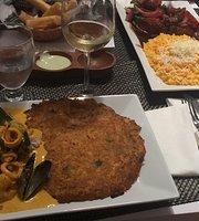 Delicias Del Peru