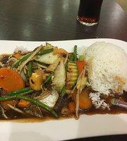 Mai-Wok & Grill