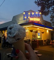 Big Dipper Ice Cream