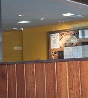 Cafe Do Barbeiro Villa 55