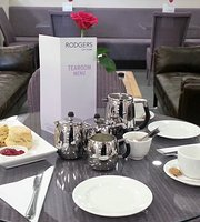 Rodgers of York Tearooms