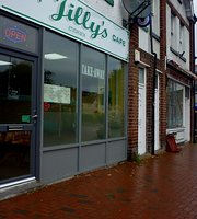 Jilly's Cafe