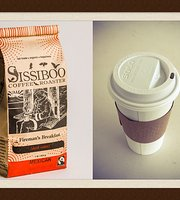 Sissiboo Coffee Roaster