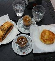 Caffetteria La Sapienza