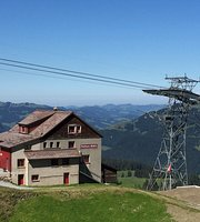 Berggasthaus Stöfeli