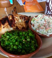 Harbor East Nando's Periperi