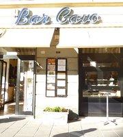 Bar Cavo
