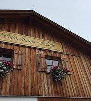 Wolfratshauser Hütte