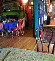 Caribe Restaurante & Cantina