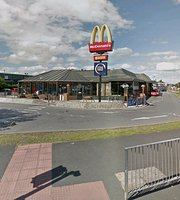 McDonald's - Winwick Road