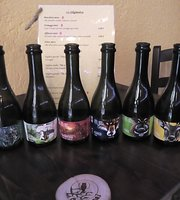 Li Cuccugnai - Birre Artigianali Umbre