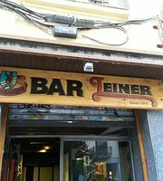 Bar Leiner Madrid