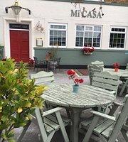 Mi Casa Tapas Bar