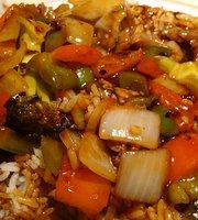 Restaurant Tiki Ming