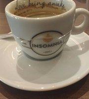 Insomnia Cafe & Lounge