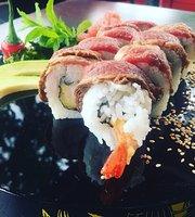 Sushi Wesola japanes restaurant