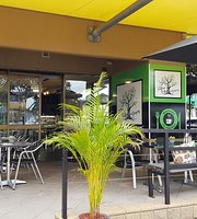 Figtree Cafe On Gregory