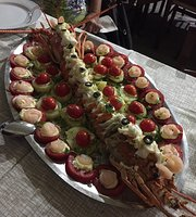 I Pitagorici ristorante in Bernalda
