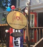 Ria's Bakery & Cafe