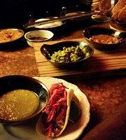 Cultura - comida y bebida