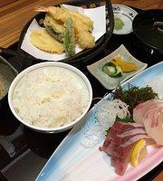 Natural Food Charcoal Dining Ajisai
