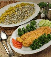 Parsia Restaurant