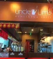 Uncle Lim's Cafe KLIA2