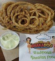 The Shaka Dog