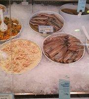 Northsea Fish